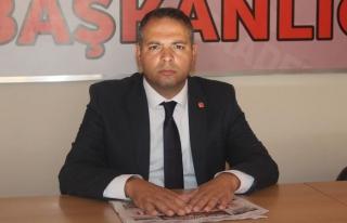 SP İl Başkanı İlhan'dan, milletvekillerine sorular…