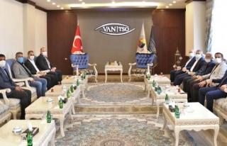 Van TSO ve Van Turizm Komisyonu'nundan ortak açıklama