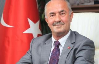 Başkan Akman'dan, Kurban Bayramı mesajı…