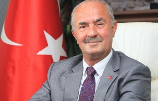 Başkan Akman'dan, Zafer Bayramı mesajı…