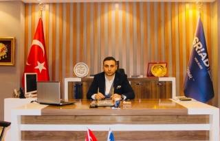 ASRİAD Kapıköy Sınır Kapısının açılmasını...
