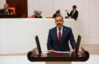 Arvas: '500 milyar TL kamu alacağı yeniden yapılandırılıyor'