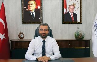 Başkan Say: Yeni yıl Edremit için projeler yılı...