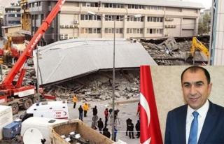 Berge: Deprem felaketlerine karşı seferberlik başlatılmalı