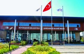 Büyükşehir'in akaryakıt ihalesi canlı yayınlanacak