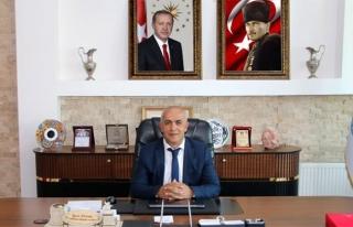 Çubuklu Barajı'nın yapılması için Erdoğan'a...