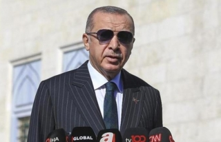 Erdoğan: S-400'ler test edildi, ABD'ye soracak değiliz