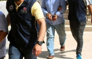 Mahrem yapılanmasında 21 tutuklama...