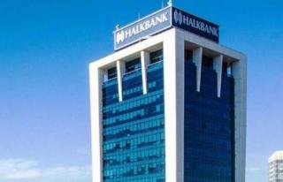 Halkbank'tan ABD'de açılan davayla ilgili iddialara...