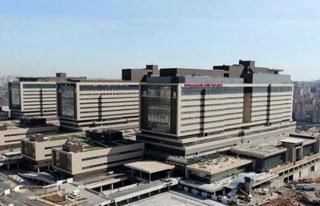Avrupa'nın en önemli hastanesi Perşembe açılıyor
