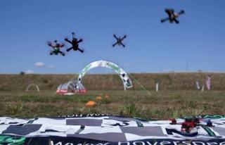 Van'da İnsansız hava aracı pilot eğitimleri başladı