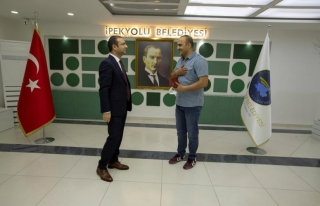 İpekyolu'ndaki yarışmaların sonuçları açıklandı