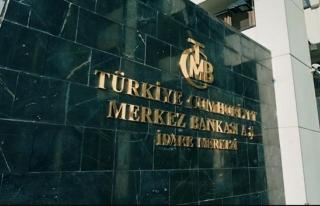 Merkez Bankası'ndan likidite yönetimi açıklaması