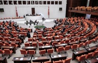 Meclis'e 1 ay daha ziyaretçi alınmayacak