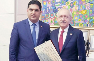 Kurukcu: Kılıçdaroğlu'na yönelik tehditleri kınıyoruz