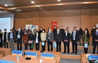 Tuşba'da, öğretmenler arası anı yarışması...