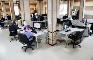 Van'da pandemi çağrı merkezine yoğun çağrı…