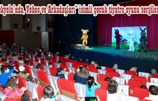 İpekyolu Belediyesi'nden, kültür sanat etkinliği...