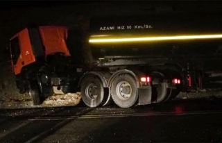 Van-Hakkari yolunda kaza: 1 ölü...