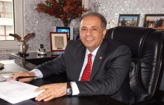 Kandaşoğlu: Doğalgaz rezervi, ülke için dönüm...