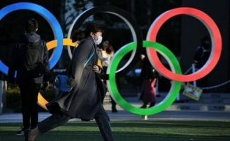Tokyo Olimpiyatları'na akredite kişilerden Kovid-19 sayısı 193'e çıktı