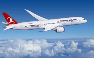THY, Avrupa'dan Anadolu'nun dört bir yanına direkt uçacak