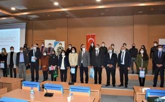 Tuşba'da, öğretmenler arası anı yarışması sonuçlandı