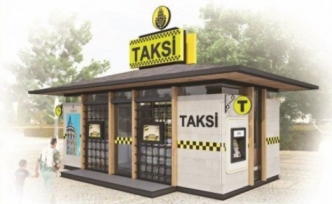 Van Büyükşehir, taksi durağı yapacak