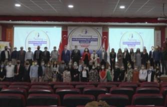 eTwinning Van Bilgilendirme Toplantısı başarıyla tamamlandı