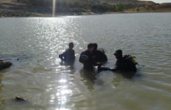Van'da serinlemek için gölete giren küçük kızın cansız bedeni bulundu