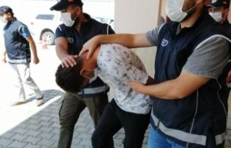 Van'da 22 organizatör şahıs hakkında adli işlem başlatıldı