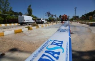 Van'da 8 mahallede su kesintisi yaşanacak