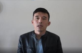 Depremde ailesini kaybetti, yaşam mücadelesini kaybetmedi