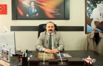 Erciş'te Yunus'un İzinde Sedat Anar Konseri gerçekleştirilecek