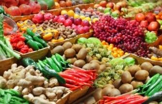 Van M Tipi Kapalı Ceza İnfaz Kurumu sebze ve meyve satın alacak