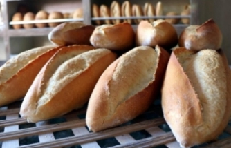 Van'da ekmeğe zam…