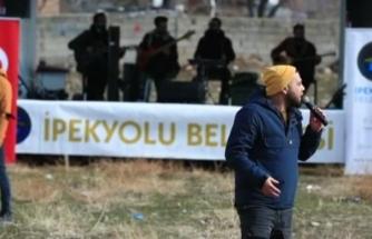 İpekyolu'nda sokak konserleri devam ediyor