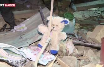 Ermenistan çocuklara saldırdı: 1 bebek, 2 çocuk hayatını kaybetti