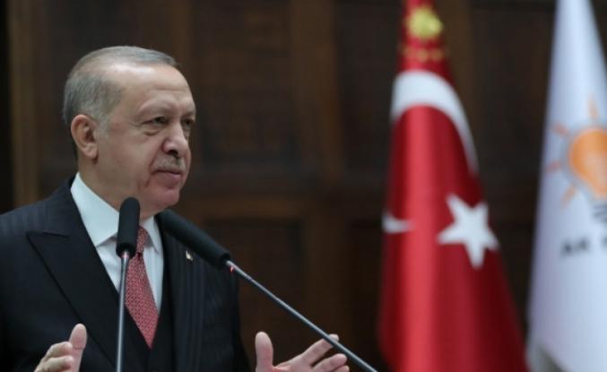 Cumhurbaşkanı Erdoğan: 'Geniş ölçekli bir heyetle afet bölgelerinde çalışmalar gerçekleştirilecek'