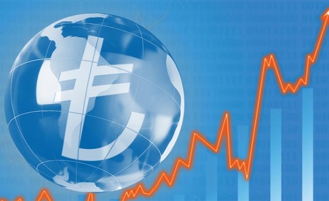 Türkiye ekonomisi ikinci çeyrekte yüzde 21,7 büyüdü
