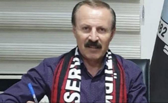 Yenitürk: Van yeni spor tesislerine kavuşacak