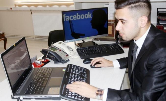 Kaya: Facebook ofislerden birini Van'a kursun!