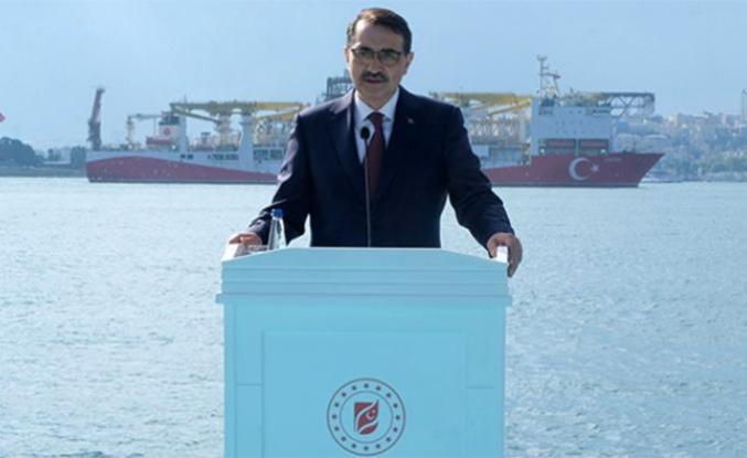 Dönmez, 'Türkiye'de ilk defa lityum üretimine başlayacağız'